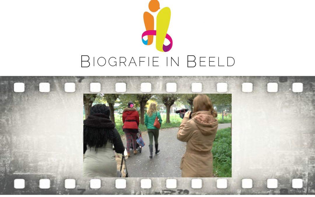 Biografie in Beeld
